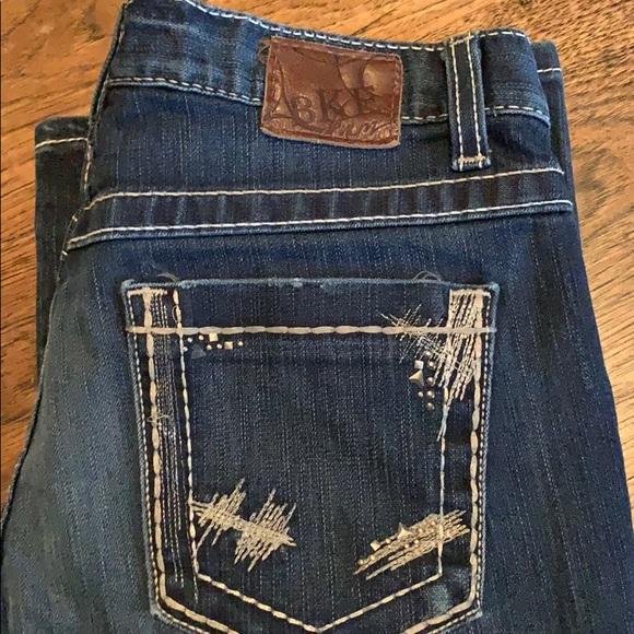 BKE Drew Jeans